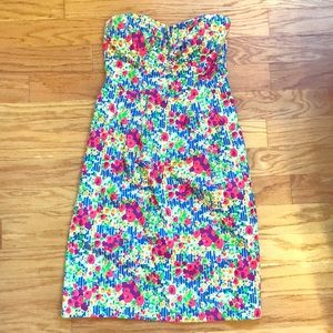 Girls from savoy floral dress